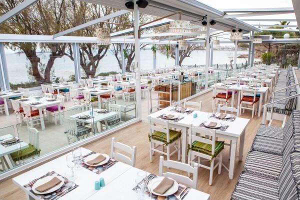 Agora Riviera Εταιρικά Events Νότια Προάστια