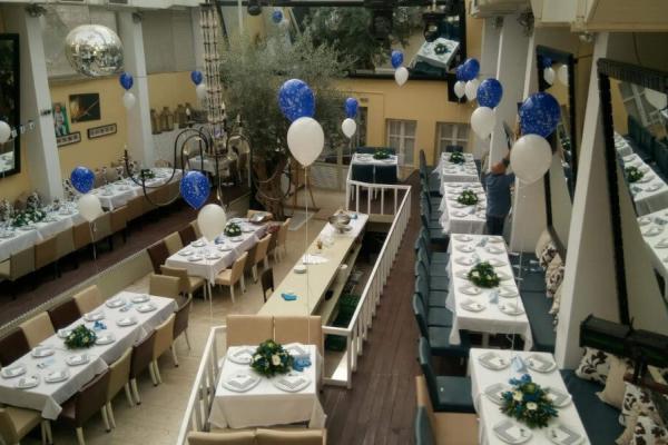 Αίθουσα Δεξιώσεων Venti Κέντρο Αθήνας