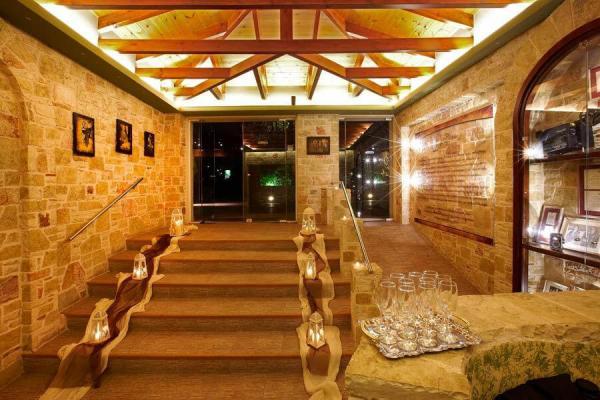Αίθουσα εταιρικής εκδήλωσης Athens Hall Παιανία