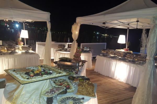 Εταιρικά Events - Ammos Bikini-Beach