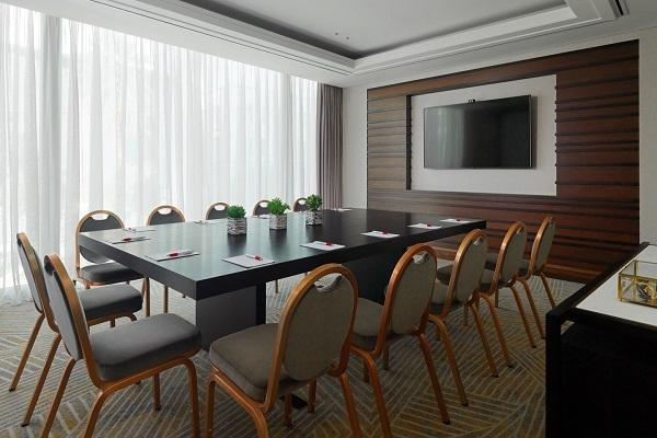 Athens Marriott Εταιρικά Events στα νότια προάστια