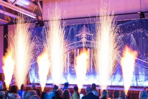 Αυγερινός Fireworks Πυροτεχνήματα & Μπαλόνια - Εταιρικά Events