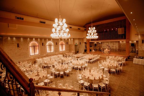 Belvedere Πολυχώρος - Εταιρική Εκδήλωση στο Περιστέρι