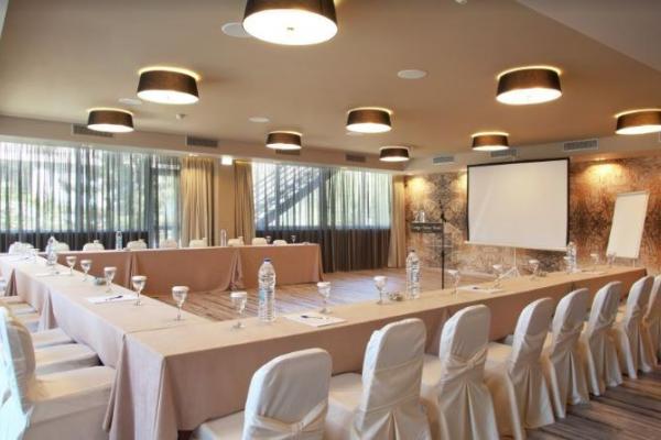 Congo Palace Εταιρική Εκδήλωση στη Γλυφάδα