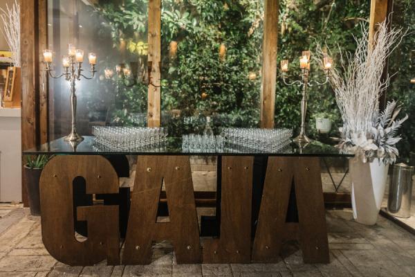 Gala Multi Events Δεξίωση Γάμου Κορωπί