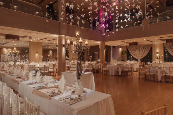 Gala Multi Events αίθουσα δεξιώσεων Ανατολική Αττική