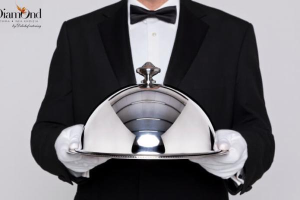 Κτήμα DIAMOND by Delichef Catering - Εταιρικά Events