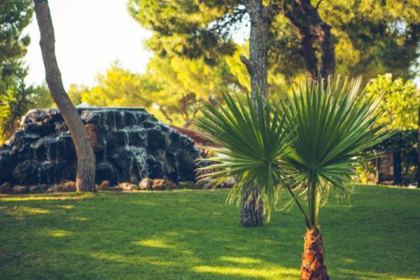 Κτήμα Laforet eco resort Ραφήνα - Εταιρικά Events