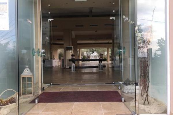 Κτήμα Δαμάσκου - Εταιρικά Events στη Βαρυπόμπη