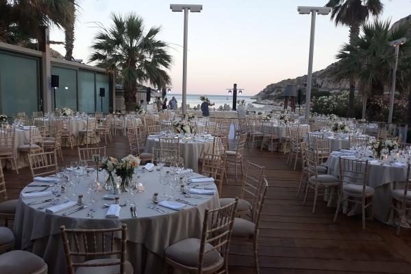 Mojito Bay - Εταιρικά Events