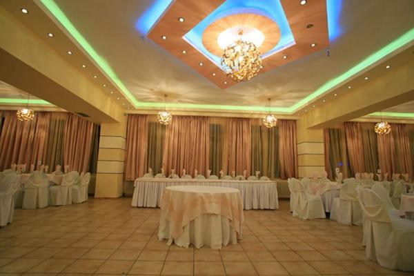 Paradise Hall Parness Εταιρικά Events Πάρνηθα