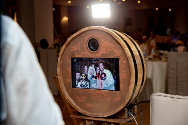 Photomad Photobooth- Εταιρικές Εκδηλώσεις