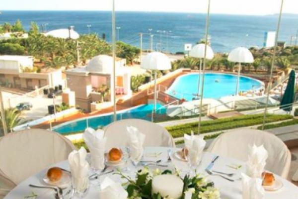 Αίθουσα Ribas Riviera - Εταιρικά Events