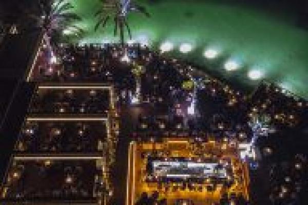 Κτήμα Riviera Coast - Εταιρικά Events