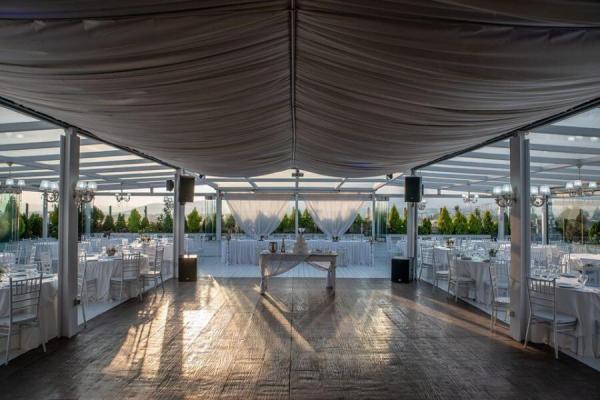 Roof Garden - Viewhall Πολυχώρος