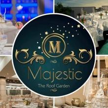 Εταιρικά Events - Majestic Τhe Roof Garden