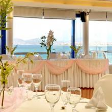 Poseidon Athens εταιρικά events παραλιακή